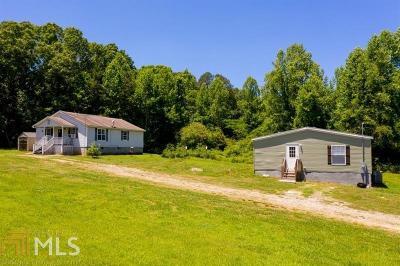 Dahlonega GA Multi Family Home For Sale: $264,900