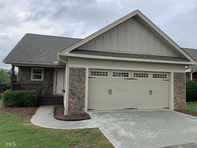 Cornelia Single Family Home For Sale: 151 Sugar Creek Dr