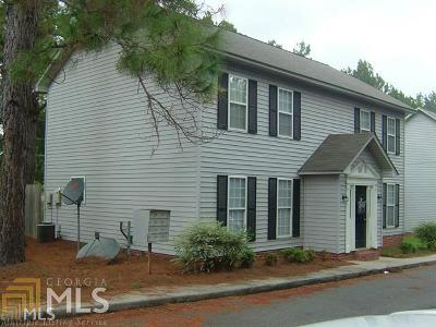 Statesboro Condo/Townhouse For Sale: 3698 Highway 24 #107 A&am