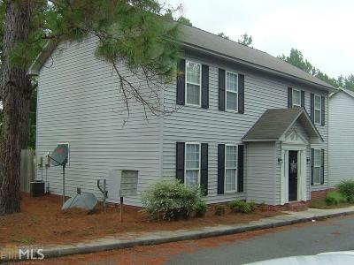 Statesboro Condo/Townhouse For Sale: 3698 Highway 24 #111 A&am