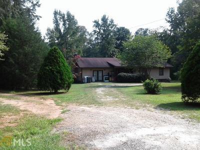 Covington Single Family Home For Sale: 285 Dixie Trl