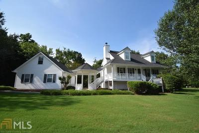 Cartersville Single Family Home Under Contract: 11 Country Walk
