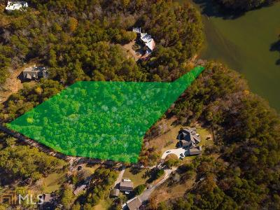 Flowery Branch Residential Lots & Land New: 6447 Snelling Mill Rd #Tract 2