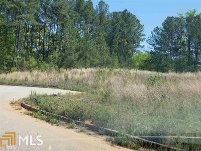 Newton County Residential Lots & Land New: 75 Dews