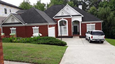 Decatur Single Family Home New: 2883 Battlecrest Dr #5