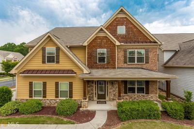 Buford Single Family Home New: 3787 Antares