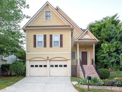 Decatur Single Family Home New: 3 Wilburn Ct