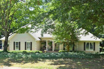 Lagrange Single Family Home New: 104 St Clare Ct