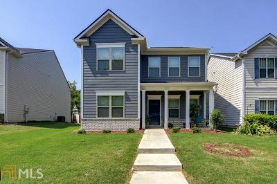 Newnan Single Family Home New: 111 Stillwood