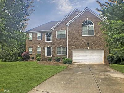 Ellenwood Single Family Home For Sale: 3970 Sweetwater