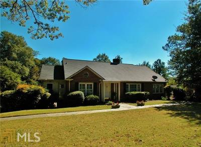 Gainesville  Single Family Home For Sale: 535 Dixon Dr