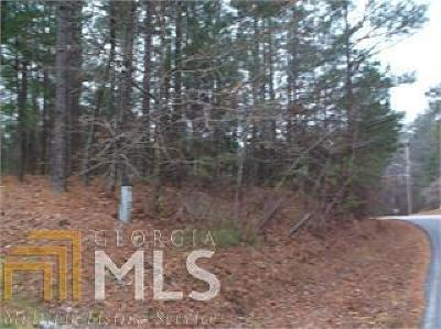 Villa Rica Residential Lots & Land For Sale: 10216 Lakeview Prwy #F10 0216