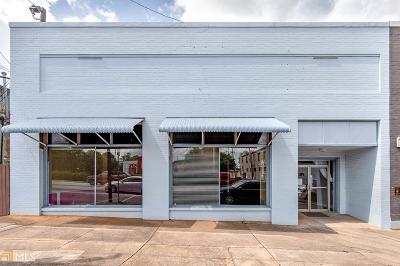 Griffin Commercial New: 109 E Taylor St