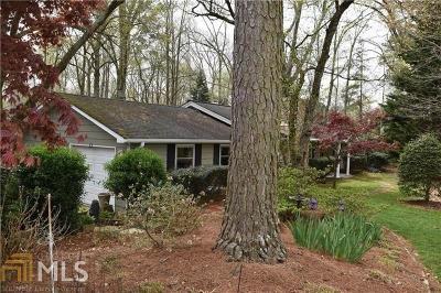 Milton Single Family Home For Sale: 2255 Dinsmore Rd