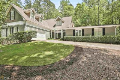 Fayetteville GA Single Family Home New: $679,444