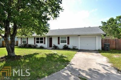 Camden County Rental New: 116 Oak Ct