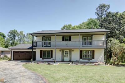Atlanta Single Family Home New: 3873 Chamblee Dunwoody