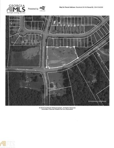 Commercial For Sale: Racetrack Rd