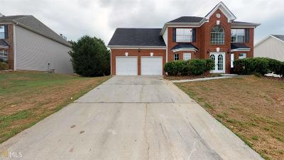 Fayetteville Single Family Home New: 89 Courtneys Ln