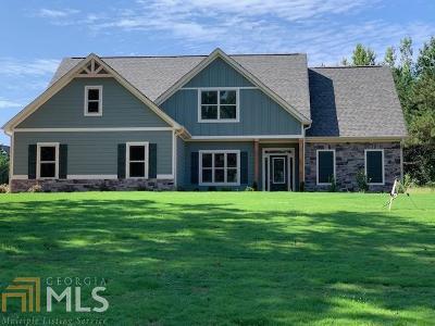 Williamson Single Family Home For Sale: 297 Huntington Way