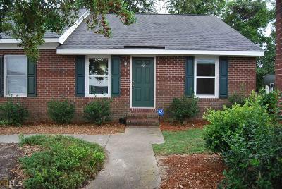 Statesboro Condo/Townhouse New: 230 Lanier Dr 97 #97