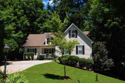 Newnan Single Family Home New: 15 Butler #c38