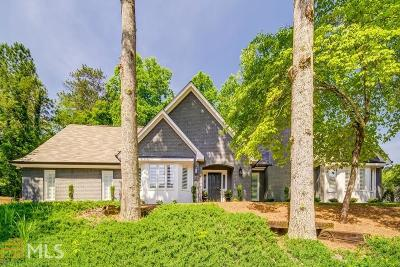 Roswell Single Family Home New: 280 Saddle Creek Dr