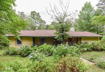 White County Single Family Home For Sale: 867 Peaceful Valley Dr