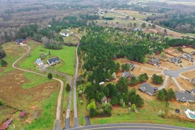 Locust Grove Residential Lots & Land For Sale: 170 Harris Dr