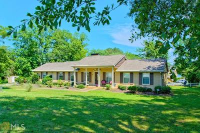 Carrollton Single Family Home New: 108 Lakeshore Park Dr