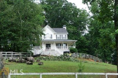 Cherokee County Single Family Home For Sale: 400 Smithwick Rd