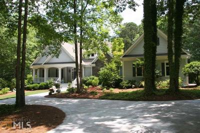 Greensboro Single Family Home For Sale: 1011 Cartwright Ln