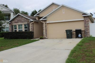 Camden County Rental New: 125 Pine Bluff Ct