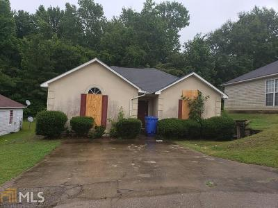 Columbus Single Family Home For Sale: 2124 Hunter Ct