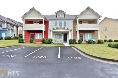 Norcross Condo/Townhouse New: 1722 Brookside Lay Cir