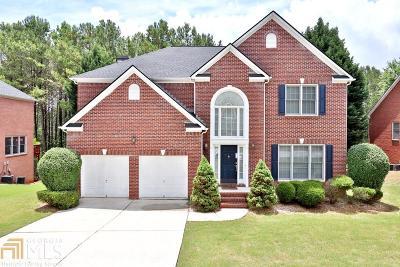 Stone Mountain Single Family Home New: 6085 Magnolia Ridge