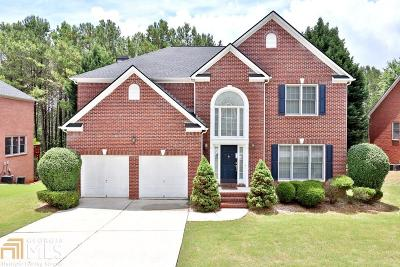 Stone Mountain Single Family Home For Sale: 6085 Magnolia Ridge