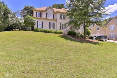 Johns Creek Single Family Home New: 600 Oakmont Hill