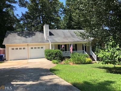 Dallas Single Family Home New: 1284 Old Villa Rd