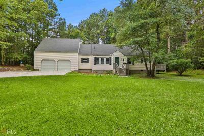 Sharpsburg Single Family Home New: 1714 Fischer Rd