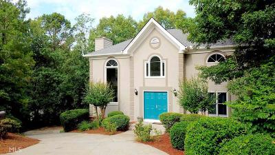 Alpharetta Single Family Home New: 265 N Falcon Bluff