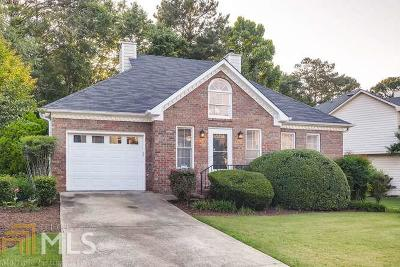 Marietta Rental New: 2687 Piedmont Oak Dr