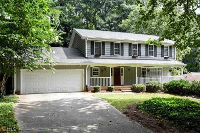 Marietta Rental New: 5323 Willow Point Pkwy