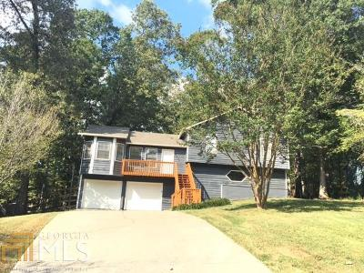 Marietta Rental New: 2680 Robin Way Ct