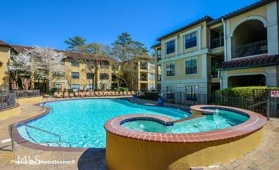 Brookhaven Condo/Townhouse New: 3777 Peachtree Rd #611