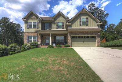 Loganville Single Family Home New: 428 Cooper Ridge Dr
