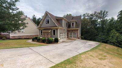 Dallas Single Family Home New: 261 Grand Oak Trl