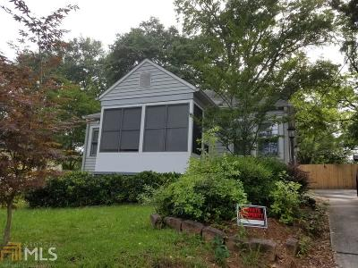 Marietta Rental New: 252 S Fairground St
