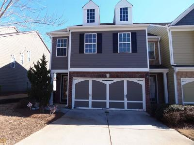 Lawrenceville Rental New: 964 Pierce Ivy Ct