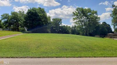 Buford Residential Lots & Land New: 3605 Carter #158